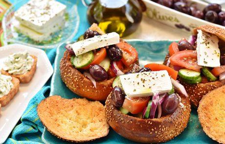 חגיגה יוונית