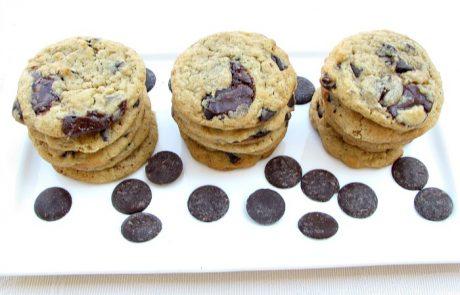 עוגיות שוקולד צ'יפס – 2