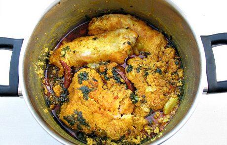 הקוויאר המרוקאי – ביצי דגים מבושלות ברוטב חריףףף