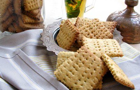ריפעת- עוגיות תה מרוקאיות