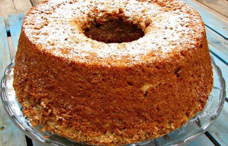 עוגת דברים טובים