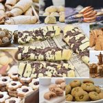 עוגות ועוגיות לשבירת הצום