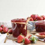 ריבת תותים