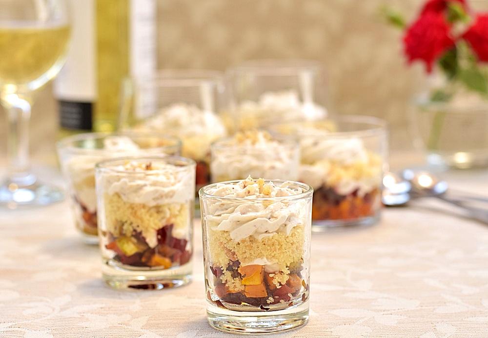 קיש גבינות ואנטיפסטי חגיגי במיוחד ב.....כוס!