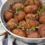 מניפות תפוחי אדמה - התוספת האולטימטיבית לארוחה