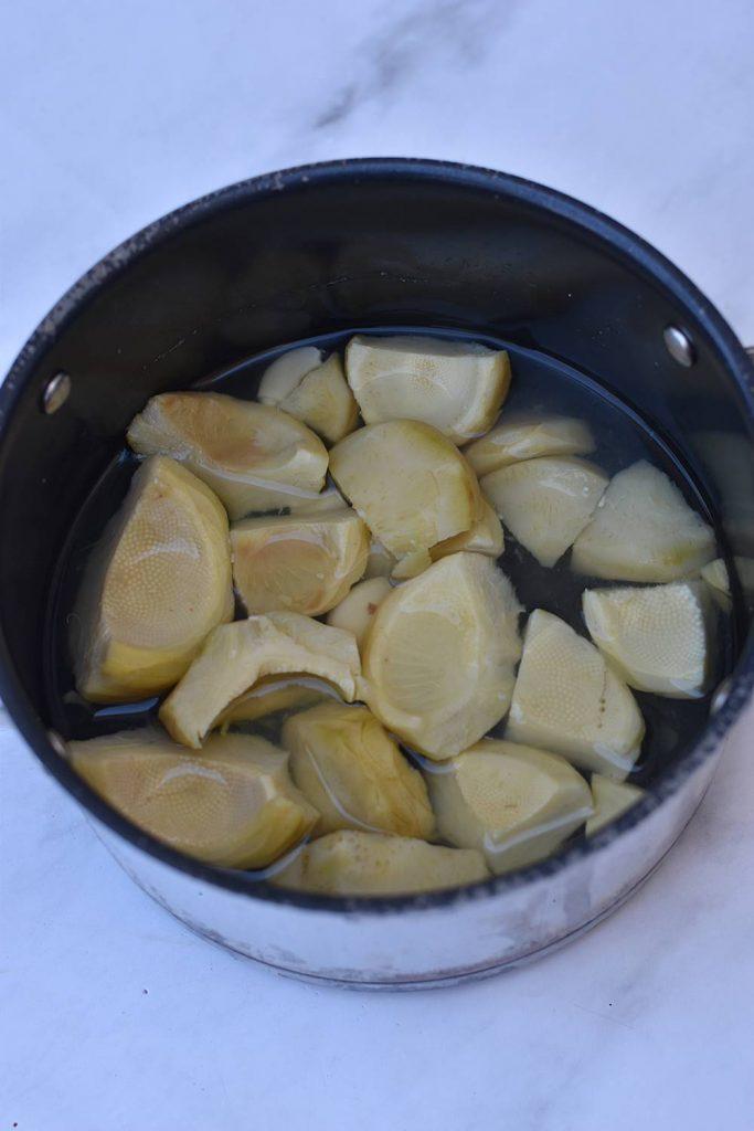 קרם ארטישוק