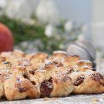 תפוחיות - מאפה בצק עלים עם תפוחים וקינמון