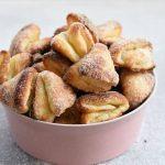 עוגיות גבינה רוסיות (רגלי אווז)