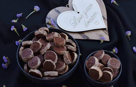 עוגיות סבלה שוקולד הכי טעימות שיש