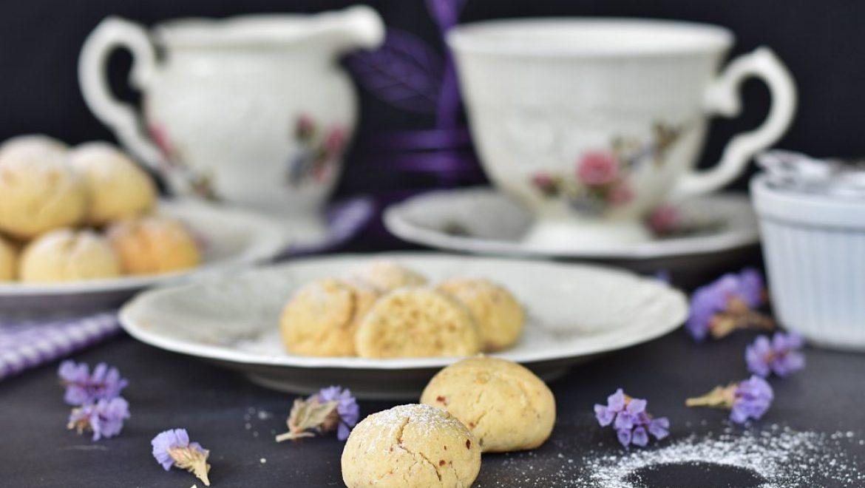 עוגיות קורבייה של סיגל ברמר