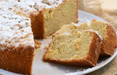 עוגת תפוזים רכה וכשרה לפסח