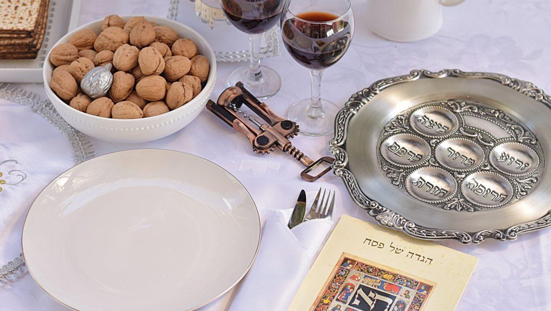 תפריט מושלם לחג הפסח וגם טיפים שווים