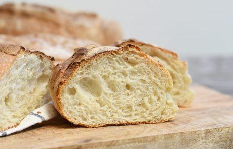 לחם קיפולים ביתי מושלם (ללא מיקסר וללא לישה)
