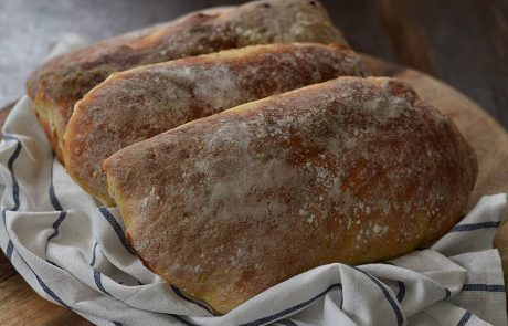 לחם ביתי מנצח