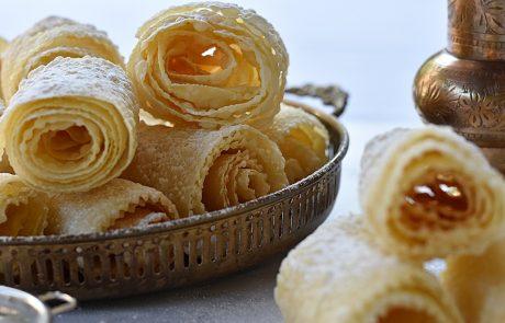 פזואלוס – עוגיות מטוגנות הכי טעימות בעולם
