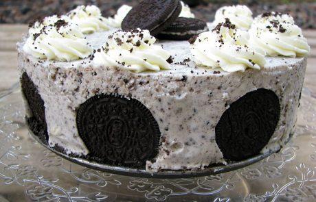 עוגת גבינאוריאו