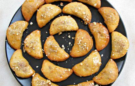 טרבדוס- עוגיות טורקיות הכי טעימות בעולם